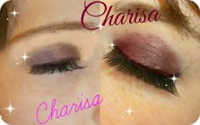 Beautiful Fairy testet künstliche Wimpern von Charisa