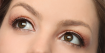 Reh-Augen Wimpern -Classic Cute-
