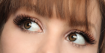 Traumhafte Akzent Wimpern -Gorgeous Babe-
